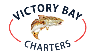Victory Bay Charters Logo